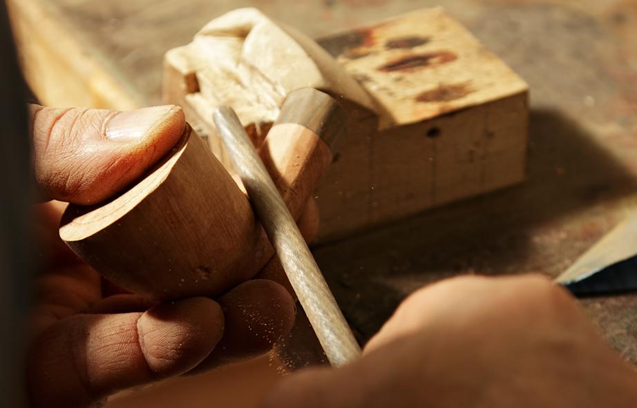 Fabrication de pipe