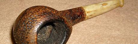 pipe morta