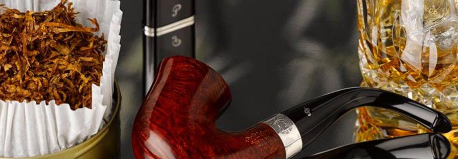 pipe peterson sherlock