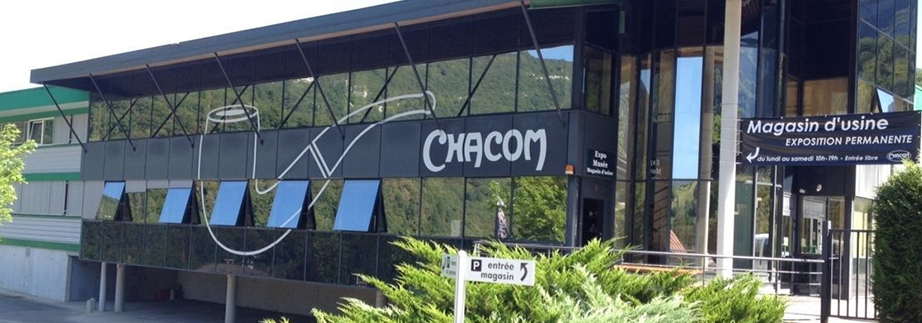 usine chacom